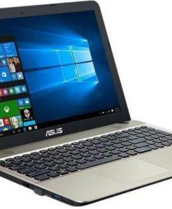 "A507UA-BR318R-ASUS Vivobook A507UA Notebook 15.6"" HD Intel i7-7500U 8GB DDR4 256GB M.2 SSD HD 620 Windows 10 Pro 1.68kg 21.9mm Chiclet Keyboard"