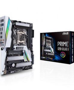 PRIME X299-DELUXE II-ASUS PRIME X299-DELUXE II Intel LGA 2066 ATX Motherboard