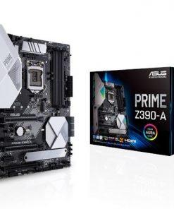 PRIME Z390-A-ASUS PRIME Z390-A Intel LGA 1151 ATX MB