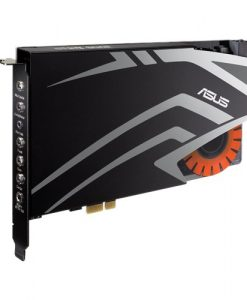 STRIX SOAR-Asus STRIX SOAR 7.1 PCIe Gaming Sound Card