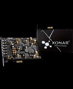XONAR AE-Asus XONAR-AE 7.1 PCIe Gaming Sound Card