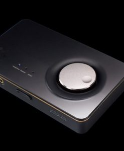 XONAR-U7-MKII-ASUS XONAR-U7-MKII USB Sound Card
