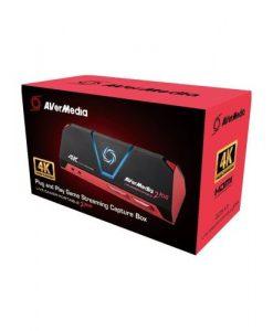 61GC5130A0AH-AVerMedia GC513 Live Gamer Portable 2 PLUS