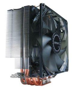 C400-Antec C400 Air CPU Cooler 120mm PWM Blue LED 77 CFM