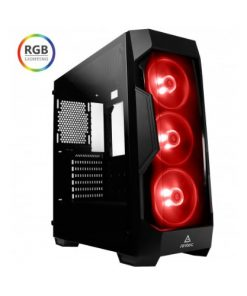 DF500 RGB-Antec DF500 RGB ATX Tempered Glass