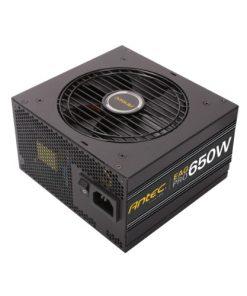 EA650G PRO-Antec EA650G PRO 650w 80+ Gold PSU Semi-Modular