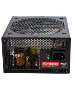 HCG750 Bronze-Antec HCG-750M 750w 80+ Bronze Fully Modular