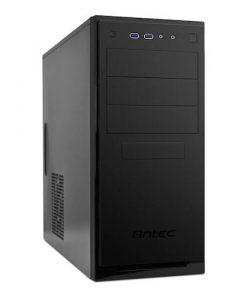 """NSK-4100-Antec NSK-4100 ATX Case. 5.25"""" External  x 3"""