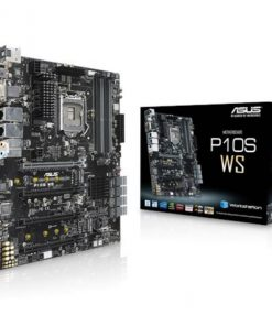 P10S WS-ASUS P10S WS ATX MB 4xDDR4