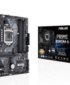 PRIME B360M-A/CSM-Asus PRIME B360M-A/CSM S1151 mATX MB