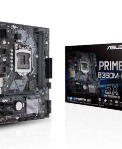 PRIME B360M-K-Asus PRIME B360M-K S1151 mATX MB