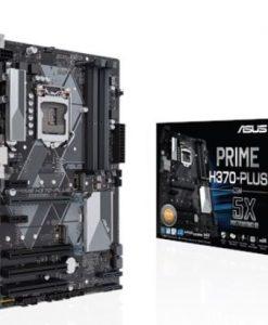 PRIME H370-PLUS/CSM-Asus PRIME H370-PLUS/CSM S1151 ATX MB