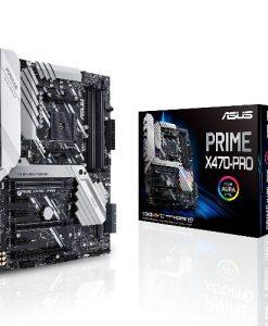PRIME X470-PRO-Asus PRIME X470-PRO ATX MB