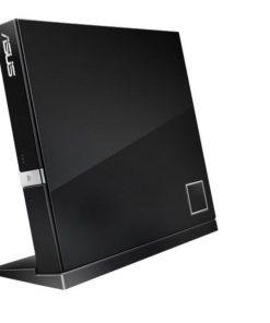 SBW-06D2X-U PRO/BLK/G/AS-ASUS SBW-06D2X-U PRO/BLK/G/AS 6X External Blu-ray writer