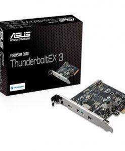 THUNDERBOLTEX 3-ASUS ThunderboltEX 3 Card