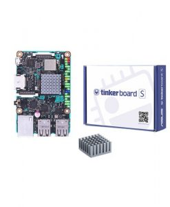 TINKER BOARD S/2G/16G-ASUS TINKER BOARD S/2G/16G