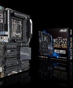 WS C422 SAGE/10G-ASUS WS C422 SAGE/10G Intel LGA2066 CEB MB