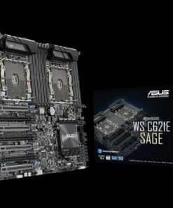 WS C621E SAGE-ASUS WS C621E SAGE//DP Intel Xeon LGA 3647
