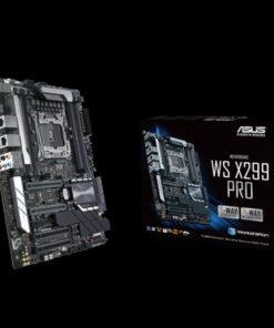 WS X299 PRO-ASUS X299 PRO WS ATX MB 4xDDR4