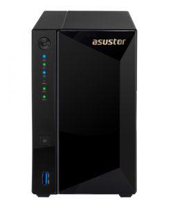AS4002T-Asustor 2-Bay NAS