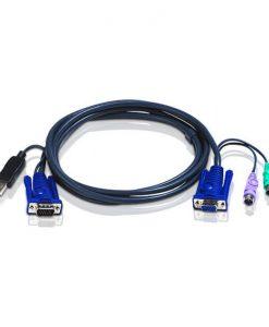2L-5502UP-Aten 1.8m USB KVM Cable to suit CS91x