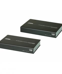 VE813A-AT-U-Aten HDBaseT HDMI  Extender with ExtremeUSB - (1080p/4K to 100m) (PROJECT)