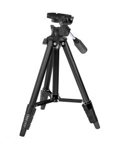DIGI-3400-Brateck Professional Travel Tripod Digital Camera Camcorder Video Tilt Pan Head(LS)