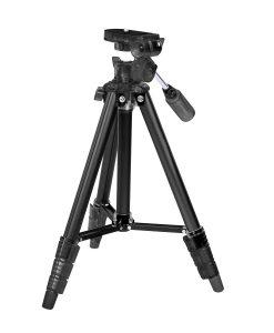 DIGI-3400-Brateck Professional Travel Tripod Digital Camera Camcorder Video Tilt Pan Head