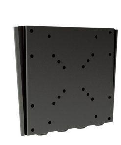 LCD-201L-Brateck LCD Ultra-Slim Wall Mount Bracket Vesa 50/75/100/200mm 23'-42'  up to 30Kg