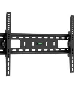 PLB-33L-Brateck Classic Heavy-Duty Tilting Curved  Flat Panel TV Wall Mount
