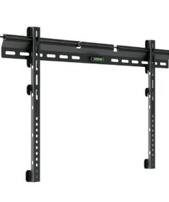 "PLB-41E-Brateck Economy Ultra Slim Fixed TV Wall Mount for Most 37""-70"" LED"