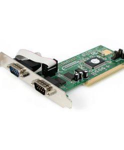 CO-PCI0259-Condor 2-port RS232 Serial PCI card - MP9865R2