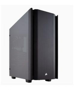 CC-9011116-WW-Corsair Obsidian Series 500D Tempered Glass ATX Case. USB 3.1 Type-C x 1