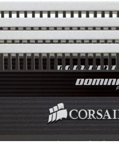 CMD64GX4M4A2666C15-Corsair Dominator Platinum 64GB (4x16GB) DDR4 2666MHz C15 Desktop Gaming Memory