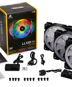 CO-9050072-WW-Corsair Light Loop Series