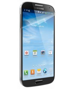 CY1172CXCLR-Cygnett OpticClear Protector 3 Pack Suit Galaxy S4 Screen