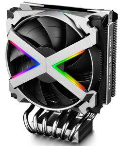 FRYZEN-Deepcool Gamerstorm Fryzen CPU Cooler For AMD Ryzen Threadripper Series