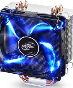 Gammaxx 400-Deepcool Gammaxx 400 CPU Cooler (2011/1366/115X/775
