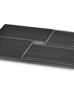 "MULTI CORE X8-Deepcool Multi Core X8 Notebook Cooler 15.6"" Max"