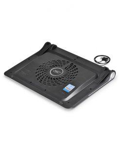 "N180 FS-Deepcool N180 FS Notebook Cooler (Up To 17"")"