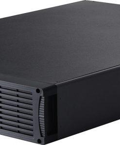 GES202M206035-Delta M-Series Line-Interactive 2kVA/1.8kW UPS(2U)