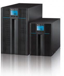 UPS202N2000B0B6-Delta N-Series Pro On-Line 2kVA/1.8kW UPS (Tower)