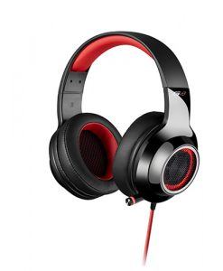G4.RED-Edifier G4 7.1 Virtual Surround Sound Gaming Headset Red