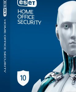 AV-EHOSP10-1Y-ESET Home Office Security Pack 10 - 10 Endpoints