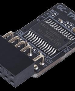 GC-TPM2.0_S-Gigabyte GC-TPM2.0_S Trusted Platform Module for X299-series