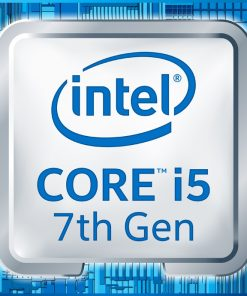 BX80677I57400-Intel Core i5-7400 3.0Ghz (3.5GHz Turbo) LGA1151 7th Gen 6MB 4-Core 4-Thread 65W HD Graphics 630 Unlocked Retail Box with heatsink fan Kaby Lake