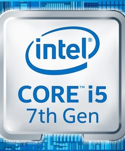 BX80677I57400-Intel Core i5-7400 3.0Ghz s1151 Kabylake 7th Generation Boxed 3 Years Warranty