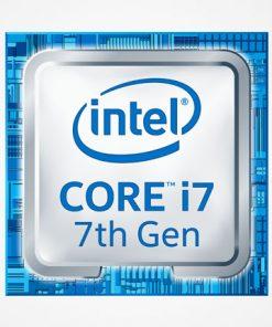 BX80677I77700-Intel Core i7 7700 3.6Ghz (4.2GHz Turbo) LGA1151 7th Gen 8MB 4-Core 8-Thread 65W HD Graphics 630 Unlocked Retail Box heatsink fan ~BX80684I78700