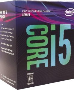 BX80684I58500-Intel Core i5-8500 3.0Ghz s1151 Coffee Lake 8th Generation Boxed 3 Years Warranty S