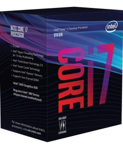 BX80684I78700K-Intel Core i7-8700K 3.7Ghz No Fan Unlocked  s1151 Coffee Lake 8th Generation Boxed 3 Years Warranty - SYSTEM BUILD ONLY